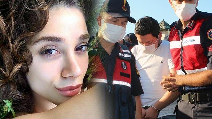 Vahşice öldürülen Pınar Gültekin'in babasından flaş iddia! Arkadaşı olduğu söylenen Ceren…