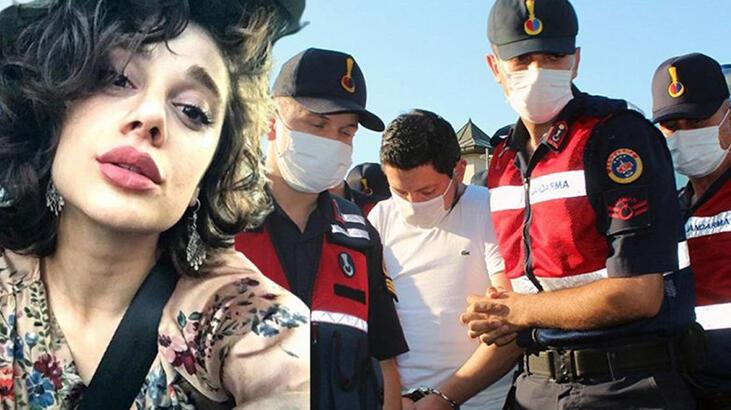 Pınar Gültekin'i vahşice öldürmüştü!