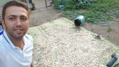 7 yılda biriktirdiği paralarla öz çekim yaptı! Görenler gözlerine inanamadı…
