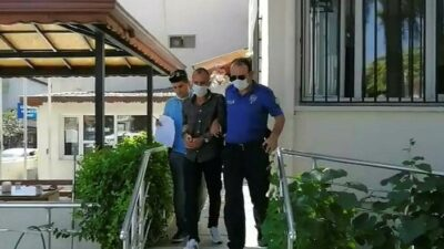 Beyoğlu'nda ağabeyini vurup kaçtı! Bursa'da yakalandı