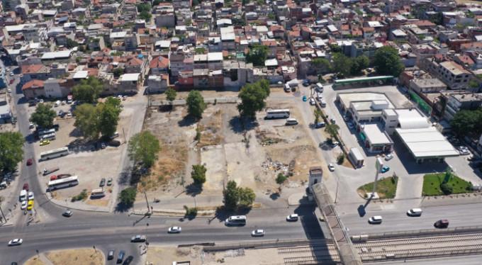İstanbul Caddesi'ndeki kentsel dönüşümün devamı gelecek mi?