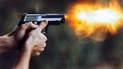 Bursa'da silahlar konuştu: Ölü ve yaralılar var