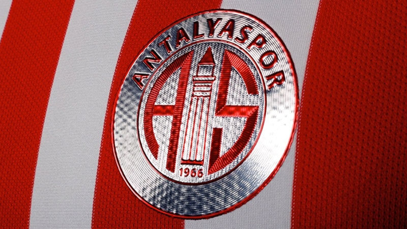 Antalyaspor'da 3 futbolcuya veda
