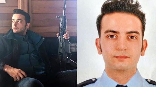 Gölette boğulan polis memuru gözyaşları içinde toprağa verildi