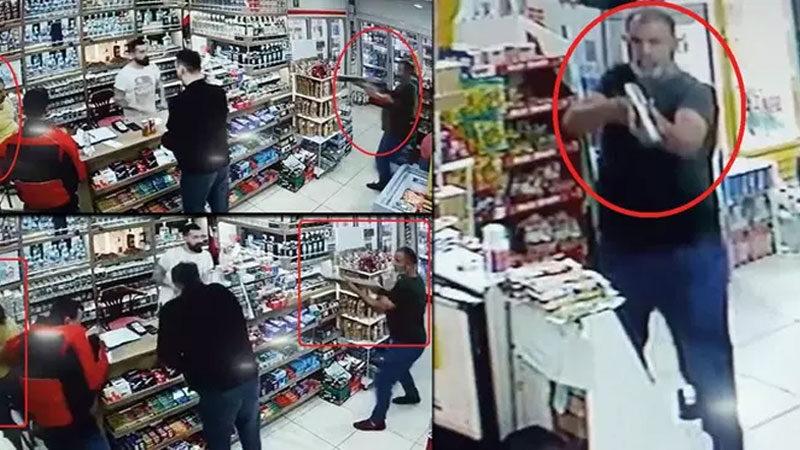 Bursa'da tekel bayisinde işlenen cinayette yeni gelişme
