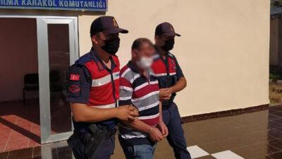 Bursa'da her yerde aranıyordu! Saklandığı evde yakalandı