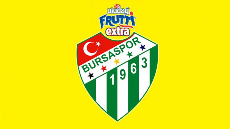 Frutti Extra Bursaspor'da yeni başantrenör Tutku Açık