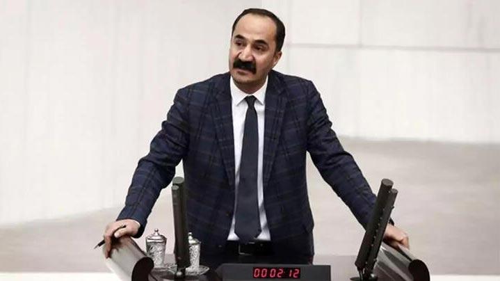 HDP'li vekil Mensur Işık hakkında flaş gelişme