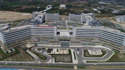 Bursa Şehir Hastanesi ulaşım hattı ile ilgili yeni gelişme!