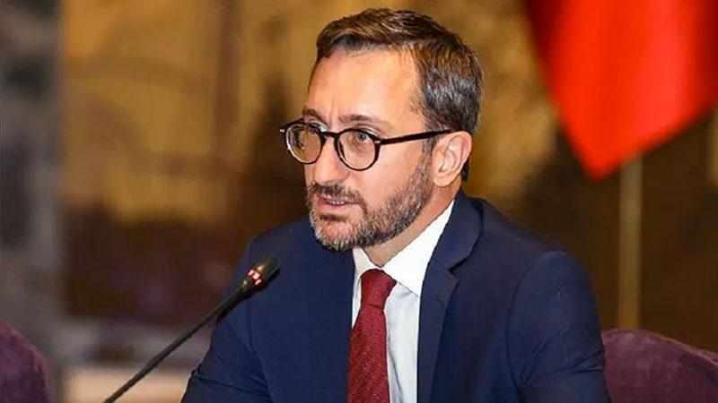 Fahrettin Altun'dan İBB'ye Türkçe Kur'an tepkisi