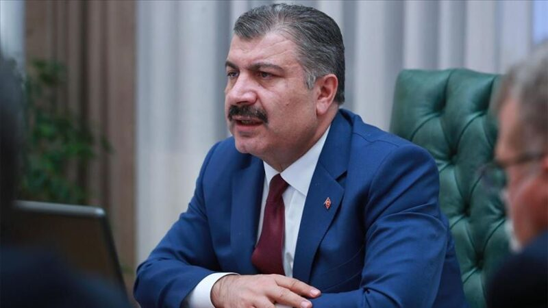 Sağlık Bakanı Koca'dan skandal olayla ilgili açıklama: Devlet geçit vermeyecek