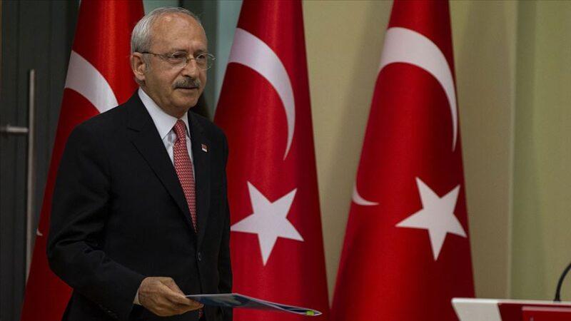 Kılıçdaroğlu yeni MYK'yı belirledi