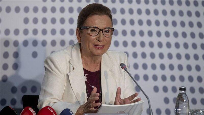Bakan Pekcan duyurdu: Almanya ile görüşmeler devam edecek
