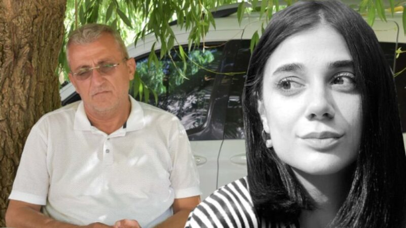 Vahşice öldürülen Pınar'ın babasından çarpıcı iddia