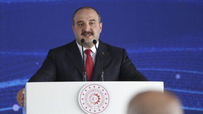 Bursa'da 50 milyonluk yatırımın temeli atıldı! Bakan Varank'tan önemli açıklamalar