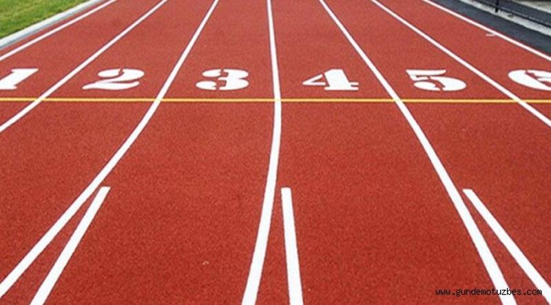 Atletizmde şampiyonlar Bursa'da belirlenecek