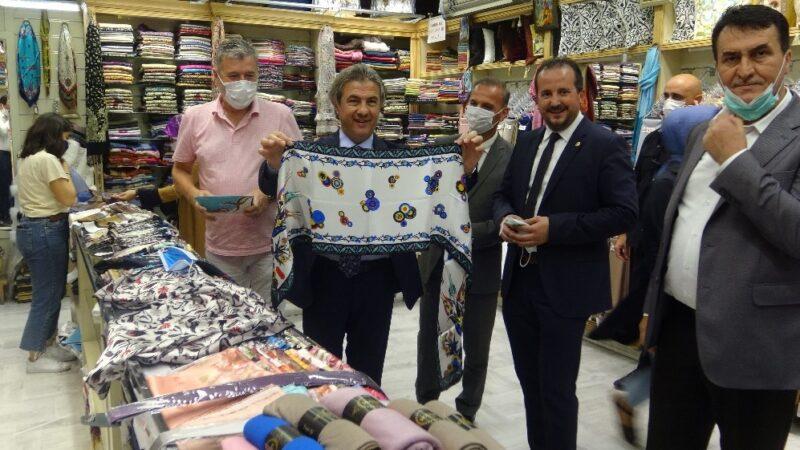 Bakan Yardımcısı Demircan'dan Bursa ile ilgili flaş açıklama