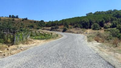 Yollara kalite, ulaşıma konfor