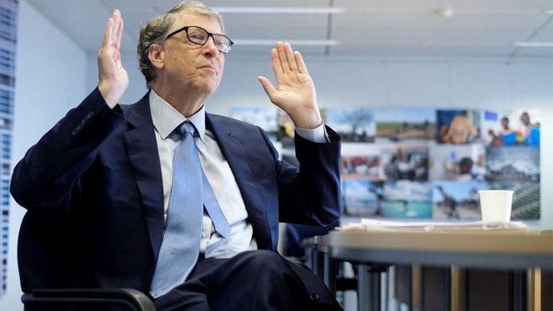 Bill Gates salgının biteceği tarihi verdi!