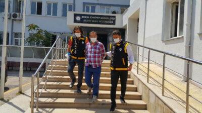 Bursa'da ablasına dehşeti yaşatmıştı! İfadesi ortaya çıktı