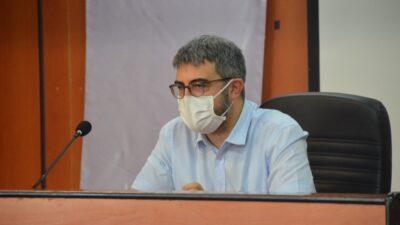 Bursa İl Sağlık Müdürü'nden flaş koronavirüs açıklaması