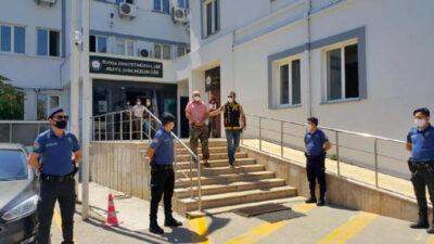 Bursa'da bacanakların kavgasında flaş gelişme
