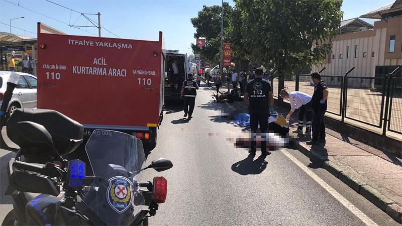 Bursa'daki korkunç kazada flaş gelişme