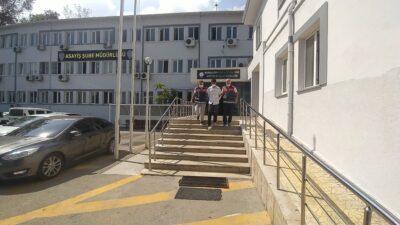 Bursa'da yok artık dedirten olay! 5 ayrı eve…