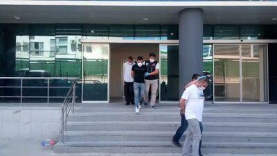 Bursa'da okul öncesi temizlik; 4 tutuklama…