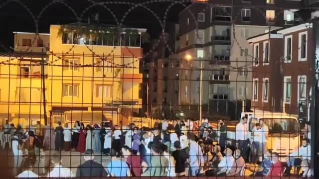 Bursa'da pes dedirten görüntüler! Sosyal medyadan tepki yağdı