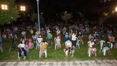Bursa'da yaz geceleri tiyatro ile başka güzel