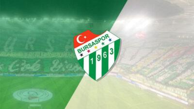 Bursaspor için kritik hafta!