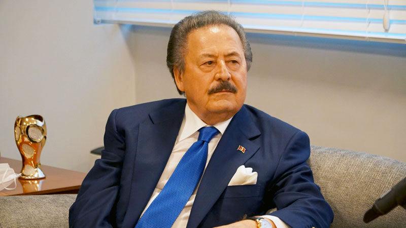 Devlet eski Bakanı Çağlar'dan önemli açıklamalar: Demokrasimiz çok gelişti
