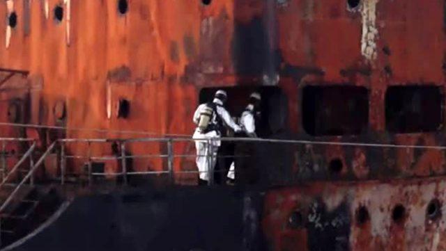 Bir ülke şokta! Korkunç gemi kazasında can kaybı artıyor