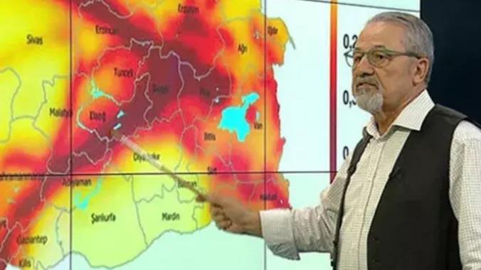 Malatya'daki deprem için günler öncesi uyarmıştı! Şimdi daha büyük tehlike için uyardı