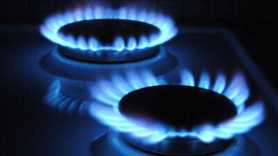 Harmancık'ta doğalgaz hattı çalışmaları başladı