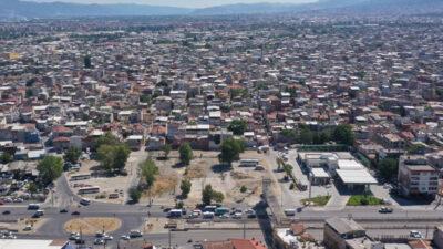 Bursa'da dönüşümün fitili ateşlendi