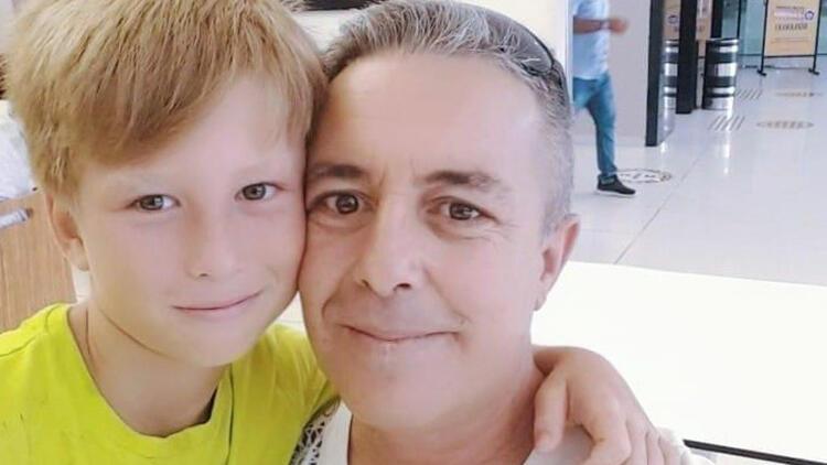 Bursa'da trafik canavarı Enes'i hayattan kopardı