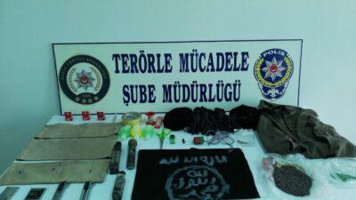 Bursa'da canlı bomba saldırısı önlendi…