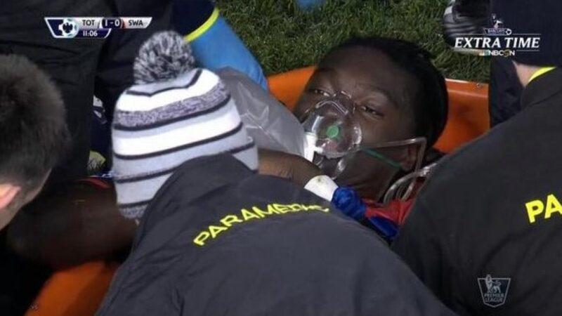 G.Saraylı eski futbolcu çok korkuttu… Bir anda yere yığıldı…