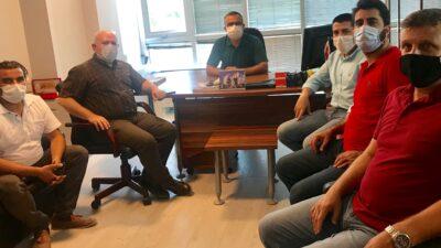 Bursa'daki inşaat pastası 50 yeni şirket daha kurdurmuş