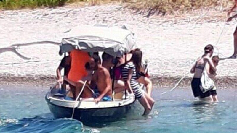 İzmir'deki tekne faciasında flaş gelişme