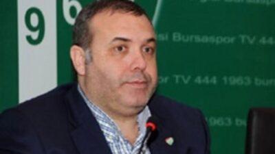 Bursaspor'da kongre heyecanı… Gerekli imzaları topladık…