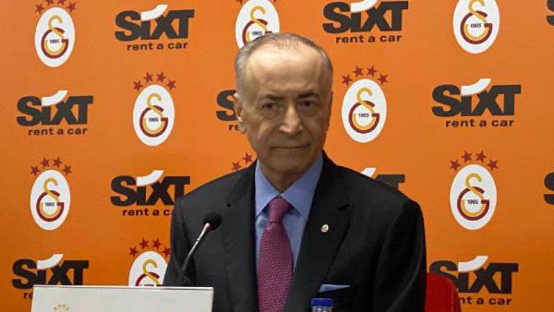 Galatasaray'ın kongresi ertelendi…