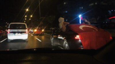 Bursa'da akıl almaz görüntüler! Ölümüne asker uğurlaması…