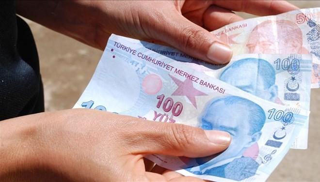 Emeklilere son 2 yılda 674,5 milyar lira aylık ödemesi yapıldı