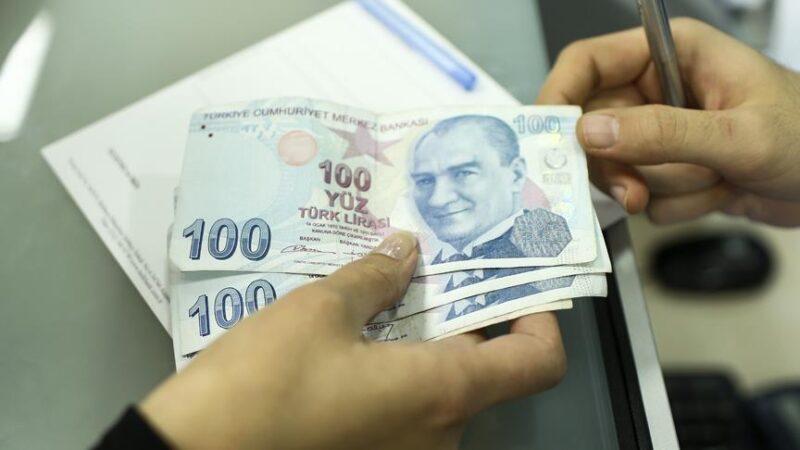 Bakan açıkladı! En az 2 bin lira olacak…