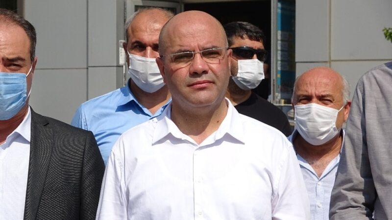 Bursa'da PTT Müdürünün çalışanlara mobbing uyguladığı iddiası çalışanları isyan ettirdi