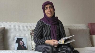 Kızı kandırılarak dağa kaçırılan anne HDP'ye isyan etti: 'Bizim hakkımızı kimse aramasın'