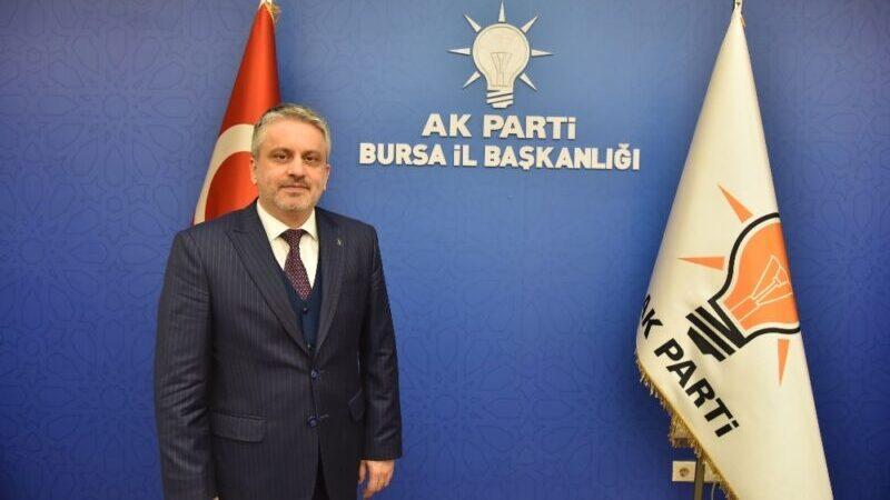 Salman'dan CHP Osmangazi'deki taciz iddiasına sert tepki